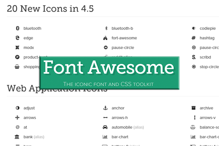 How to use Font Awesome in Miva Merchant
