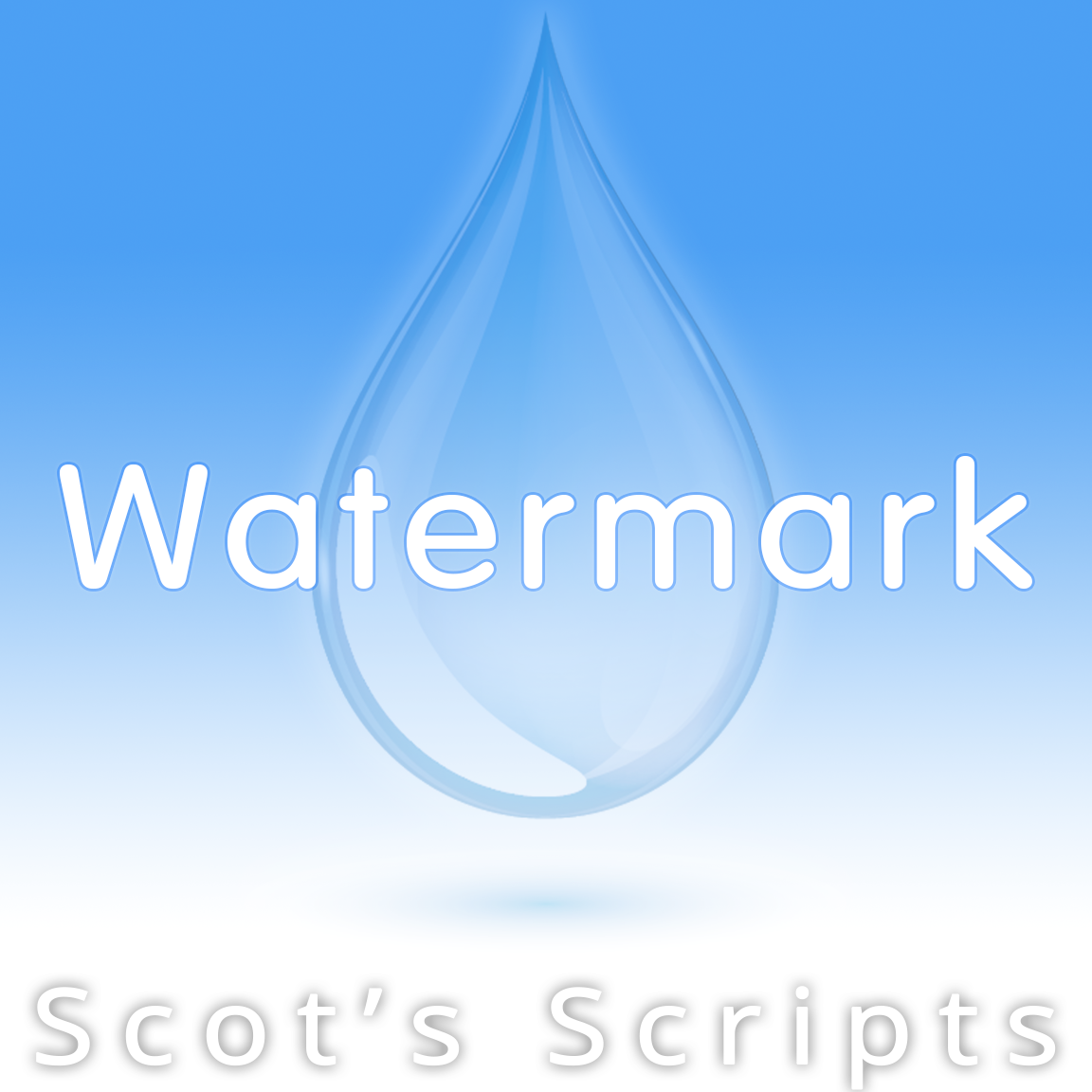 Watermark Module for Miva Merchant